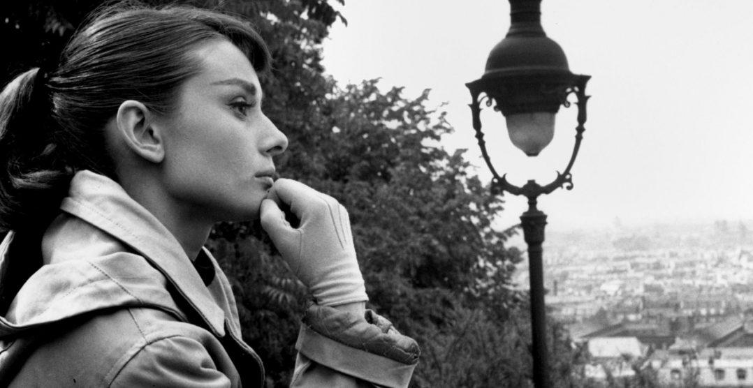 День рождения Одри Хепберн