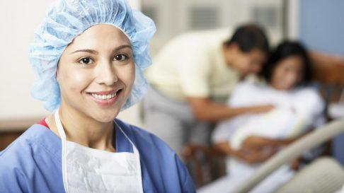 Международный день медицинской сестры