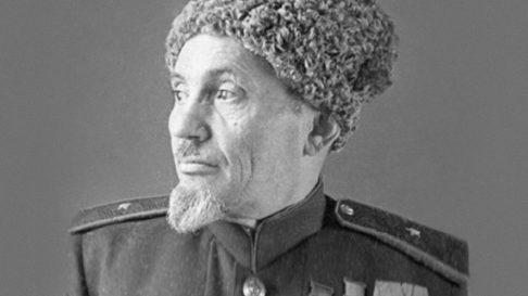 День рождения Сидора Ковпака