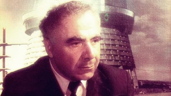 День памяти Виктора Амбарцумяна