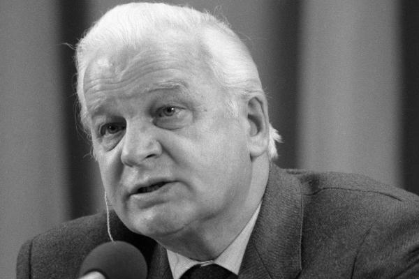 День памяти Станислава Ростоцкого