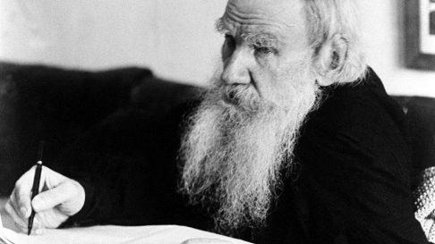 День рождения Льва Толстого