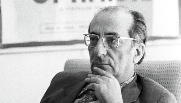 День рождения Георгия Товстоногова