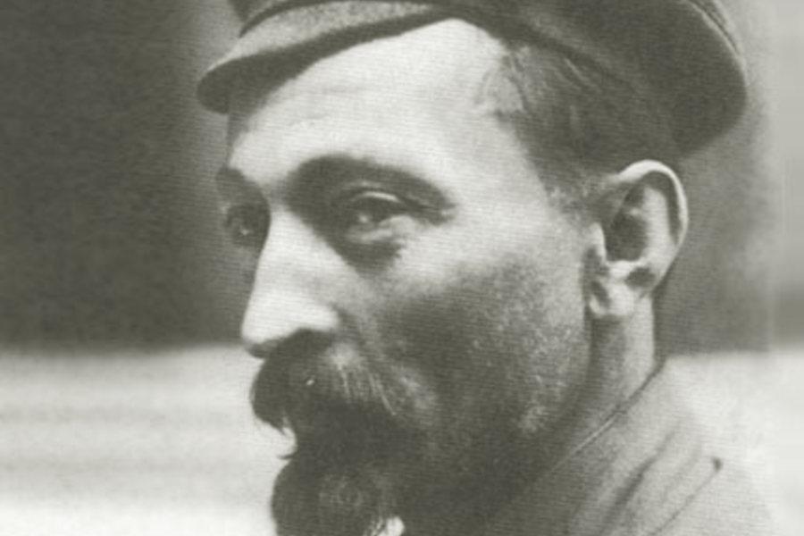 День рождения Феликса Дзержинского