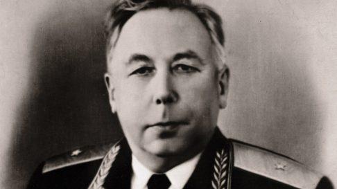 День рождения Семена Лавочкина