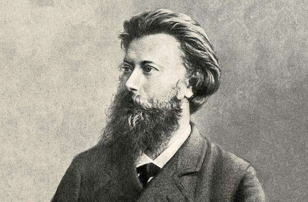 День рождения Павла Яблочкова