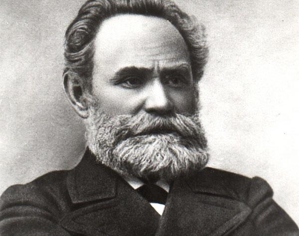 День рождения Ивана Павлова
