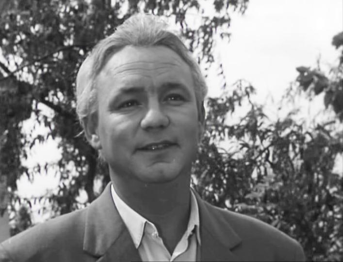 День памяти Николая Рыбникова