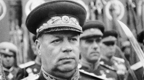 День памяти Федора Толбухина