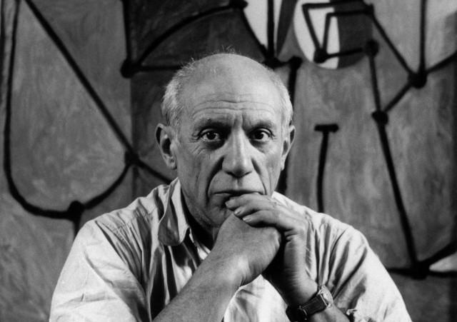 День рождения Пабло Пикассо