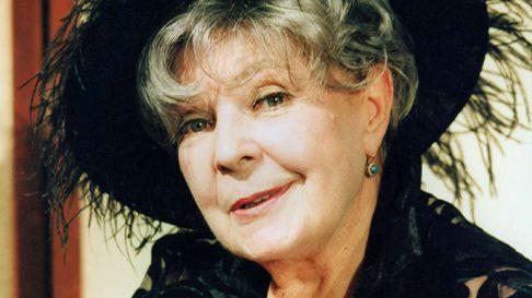 День памяти Ольги Аросевой