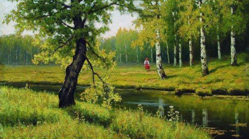 Федор Тютчев написал стихотворение «Умом Россию не понять…»