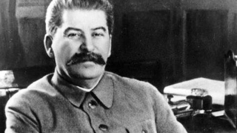 День рождения Иосифа Сталина