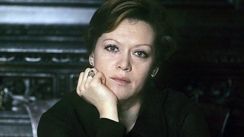 День рождения Алисы Фрейндлих
