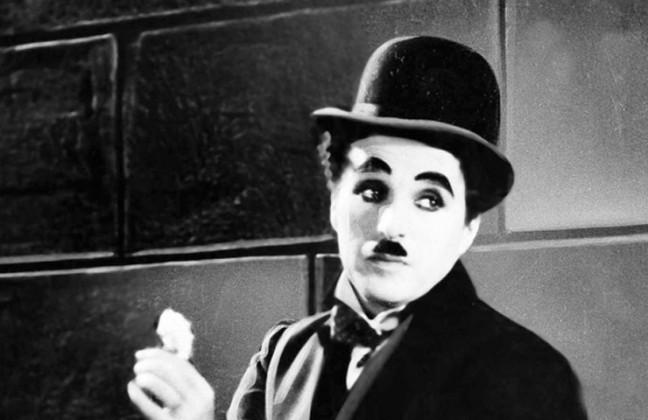 День памяти Чарли Чаплина