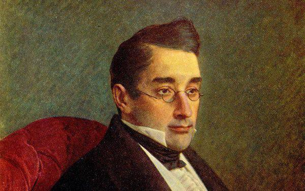 День рождения Александра Грибоедова
