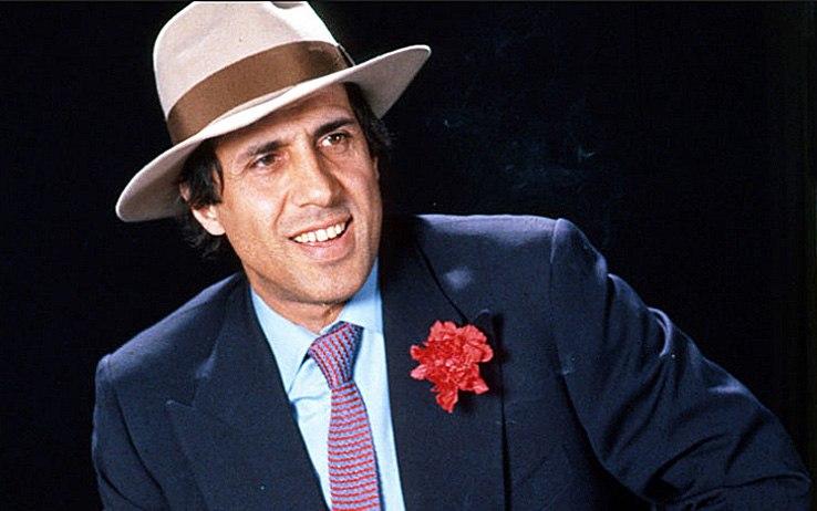 День рождения Адриано Челентано
