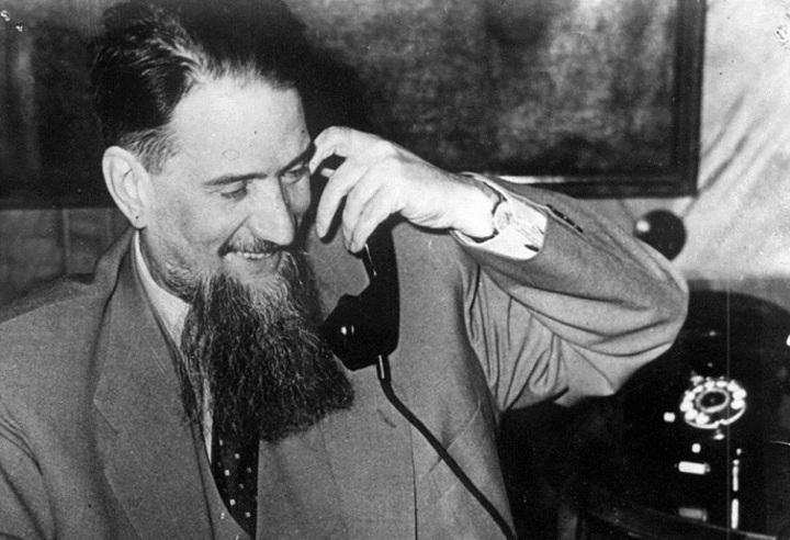 День рождения Игоря Курчатова