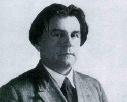День рождения Казимира Малевича