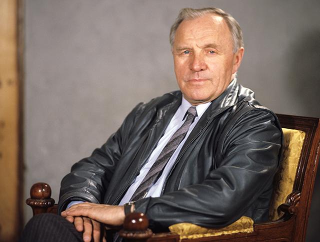 День памяти Михаила Ульянова