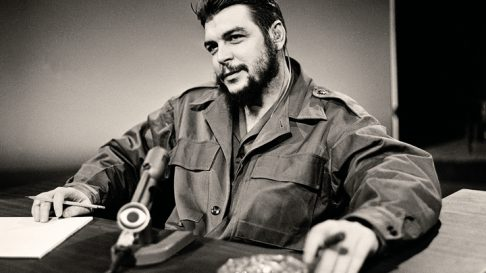 День рождения Че Гевары
