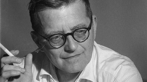 День памяти Дмитрия Шостаковича