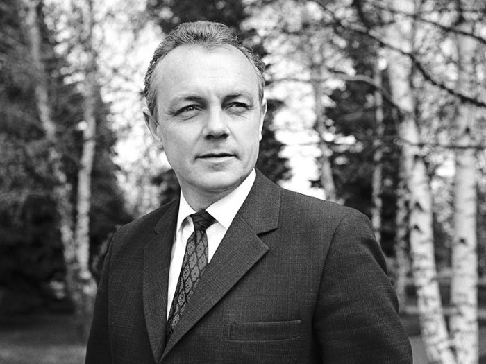 День рождения Кирилла Лаврова