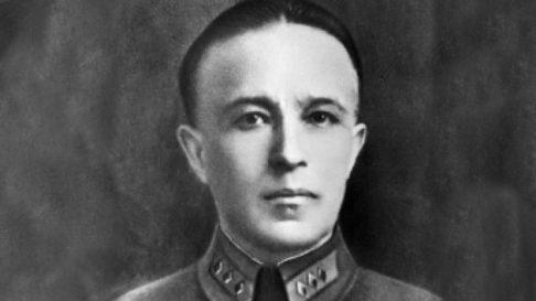 День рождения Дмитрия Карбышева