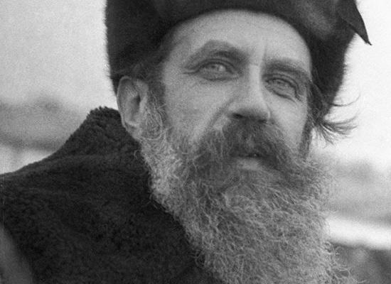 День рождения Отто Шмидта