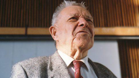 День памяти Сергея Никольского