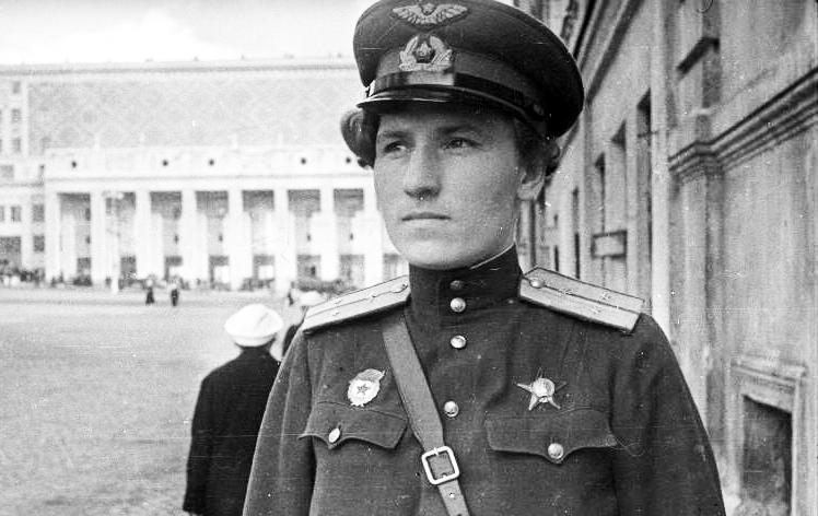 День рождения Екатерины Будановой
