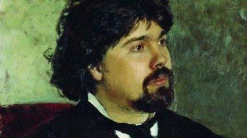 День рождения Василия Сурикова