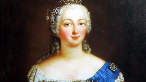 День памяти Елизаветы Петровны