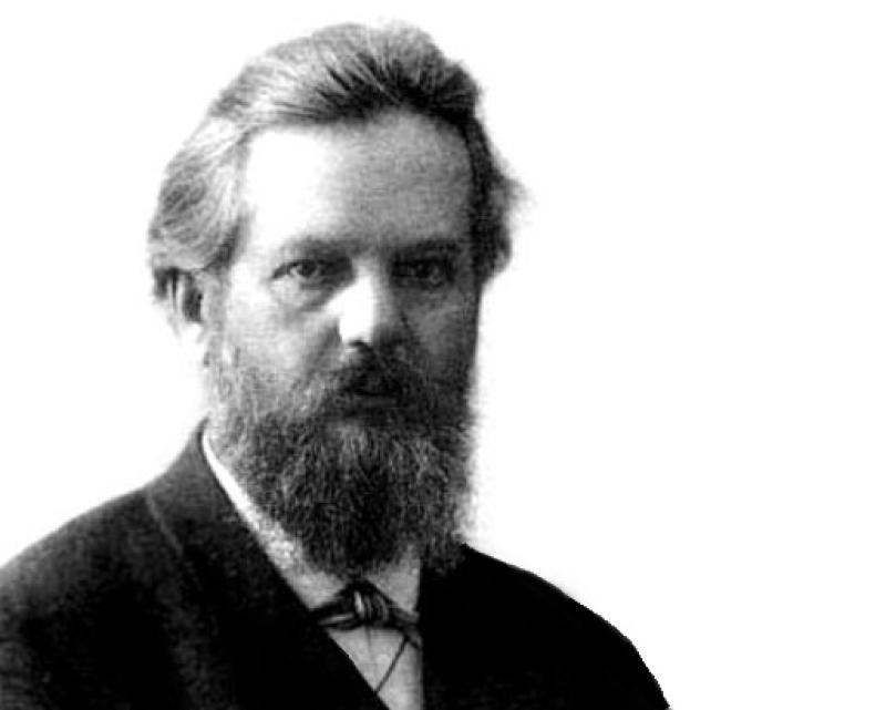 День рождения Петра Кащенко