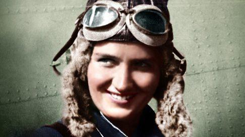 День памяти Марины Расковой