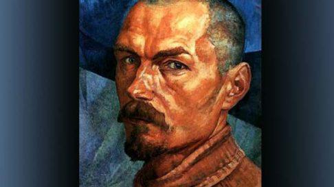 День памяти Кузьмы Петрова-Водкина