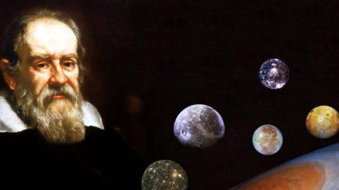 День рождения Галилео Галилея