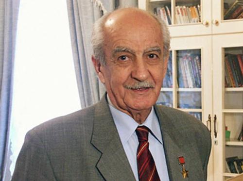 День рождения Геворка Вартаняна
