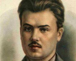 День рождения Сергея Лазо