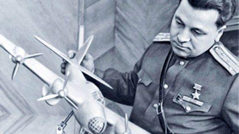 День рождения Анатолия Ляпидевского