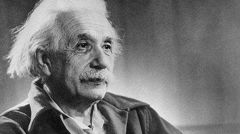 День рождения Альберта Эйнштейна